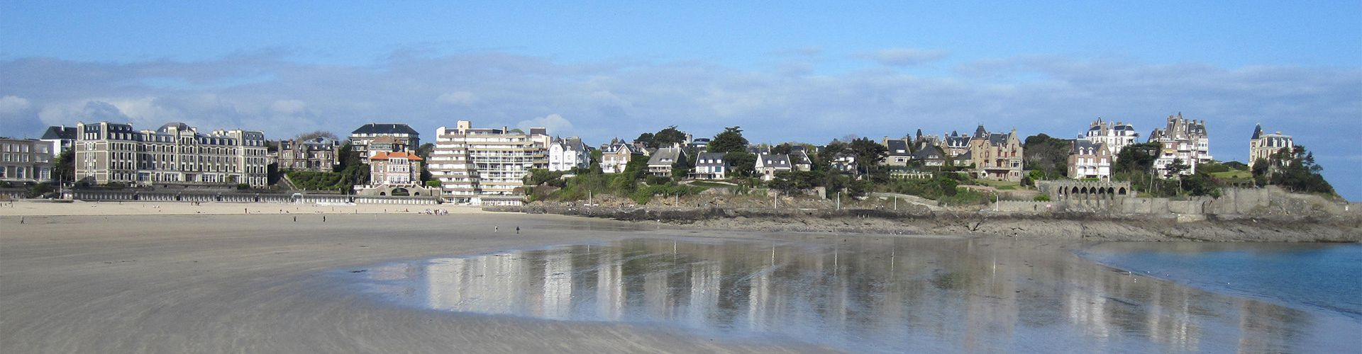 Luxury real estate Dinard